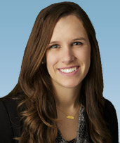 Photo of Ashley Reinecke, APRN